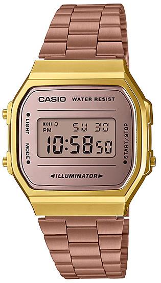 Relógio Casio A168WEGM-5