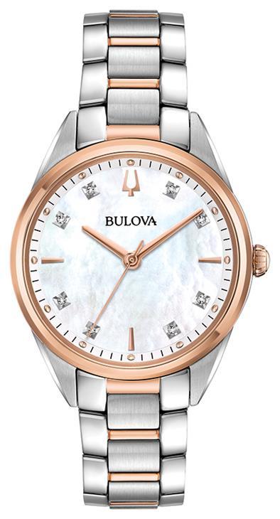 Relógio Bulova 98P183