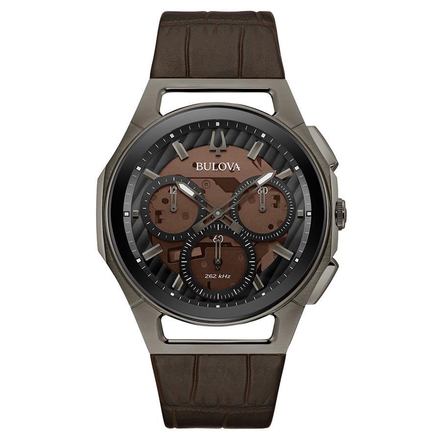 Relógio Bulova Curv 98A231