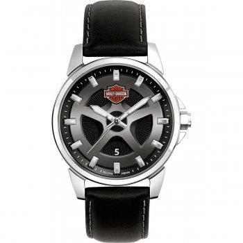 Relógio Bulova Harley Davidson WH30215T