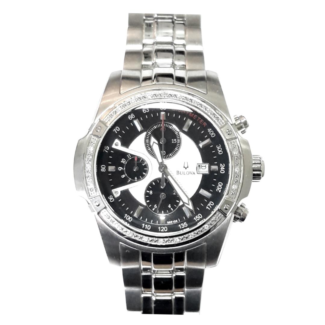 Relógio Bulova WB21712T