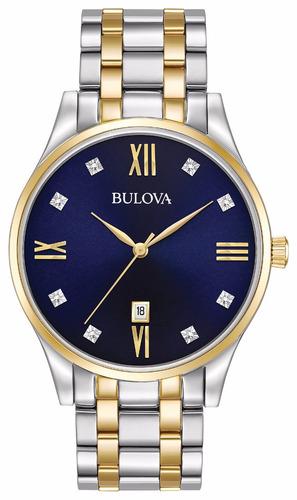 Relógio Bulova WB22426A