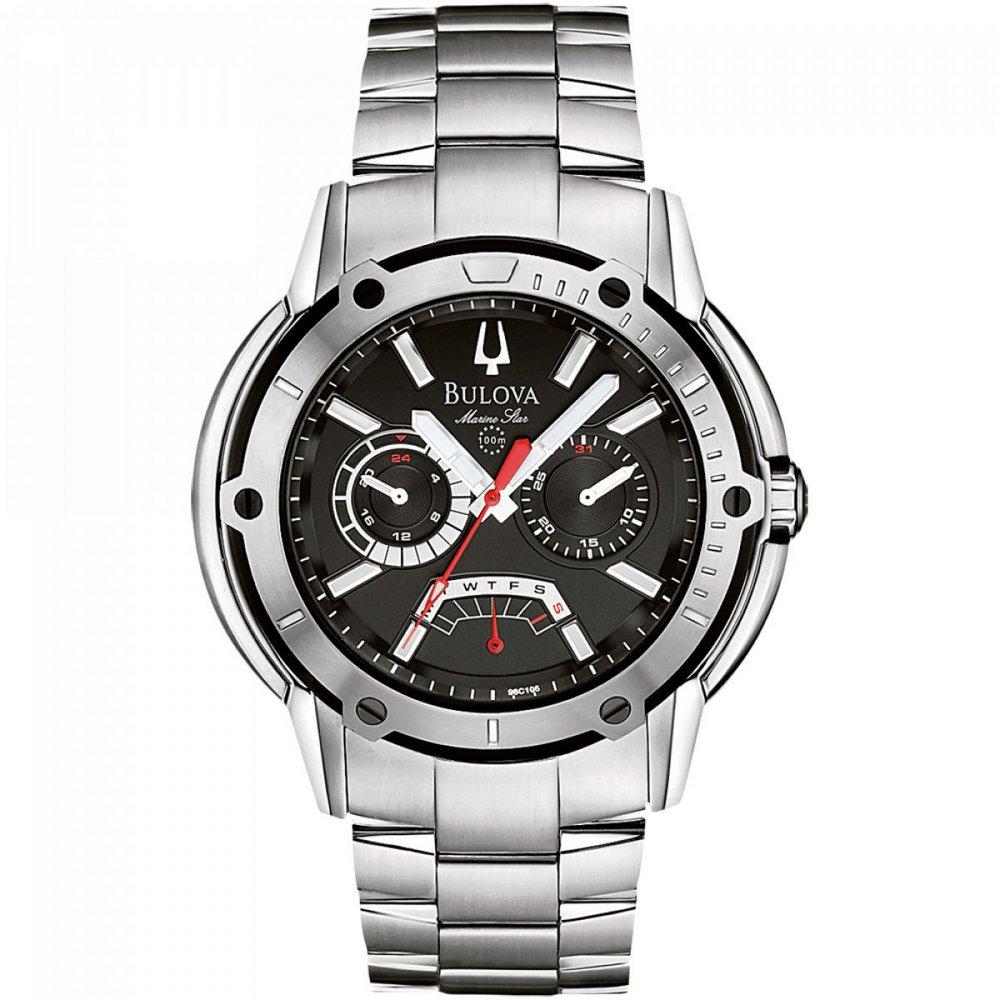 Relógio Bulova WB31069T