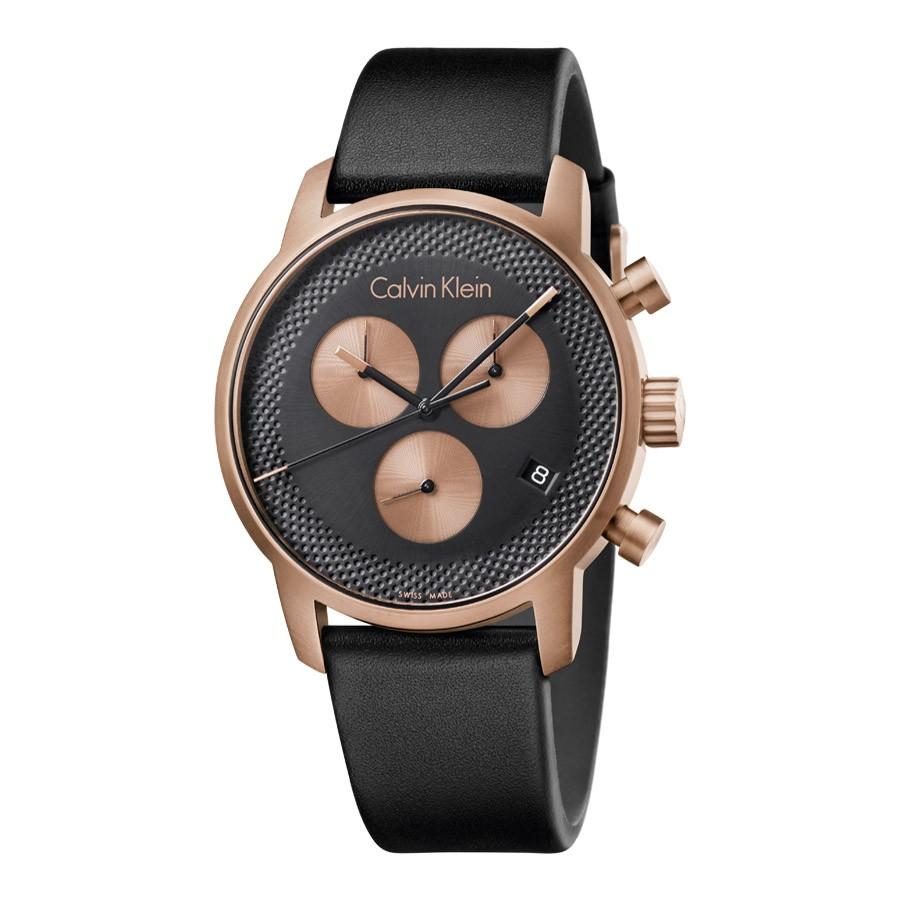 Relógio Calvin Klein K2G17TC1