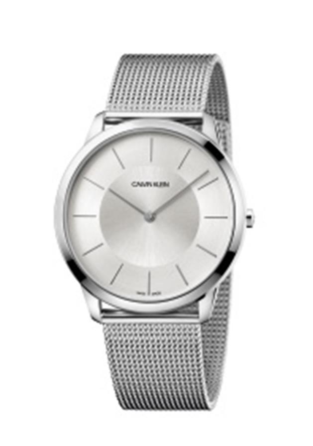 Relógio Calvin Klein K3M2T126