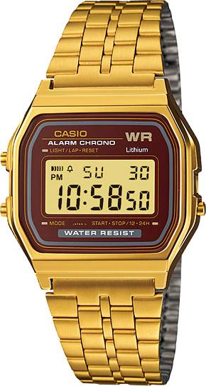 Relógio Casio A159WGEA-5