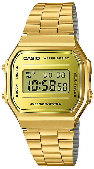 Relógio Casio A168WEGM-9
