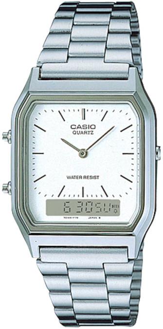 Relógio Casio AQ-23A-7DMQ