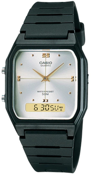 Relógio Casio AW-48HE-7AVDF