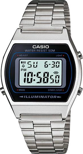 Relógio Casio B640WD-1AV
