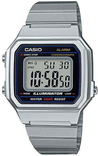 Relógio Casio B650WD-1A