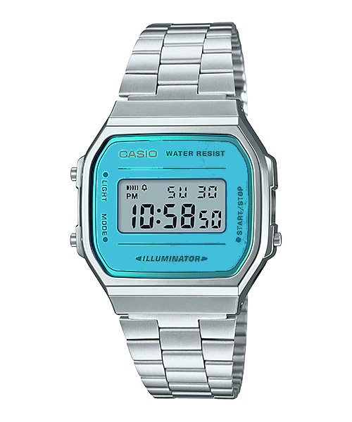 Relógio Casio LA680WEM-2D
