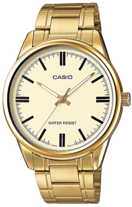Relógio Casio MTP-V005G-9AUDF
