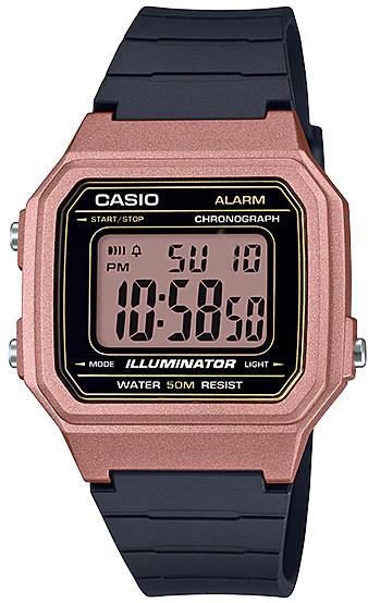 Relógio Casio W-217HM-5AVDF