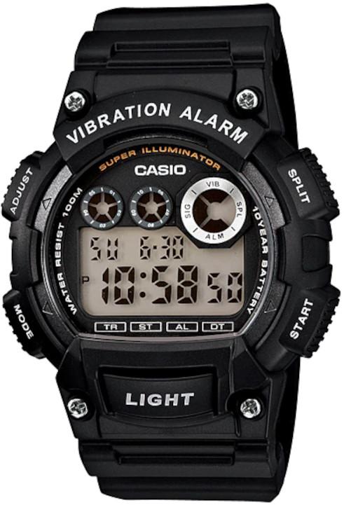 Relógio Casio W-735H-1AVDF