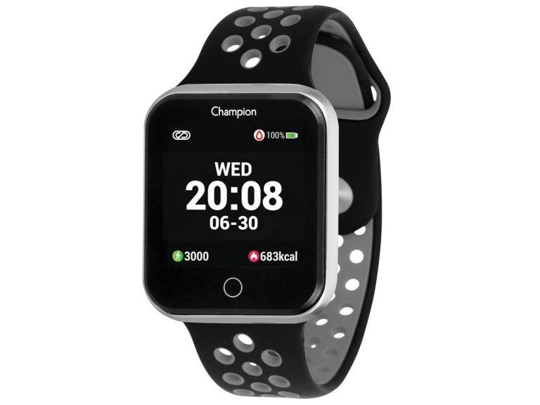 Relógio Champion Smart CH50006C