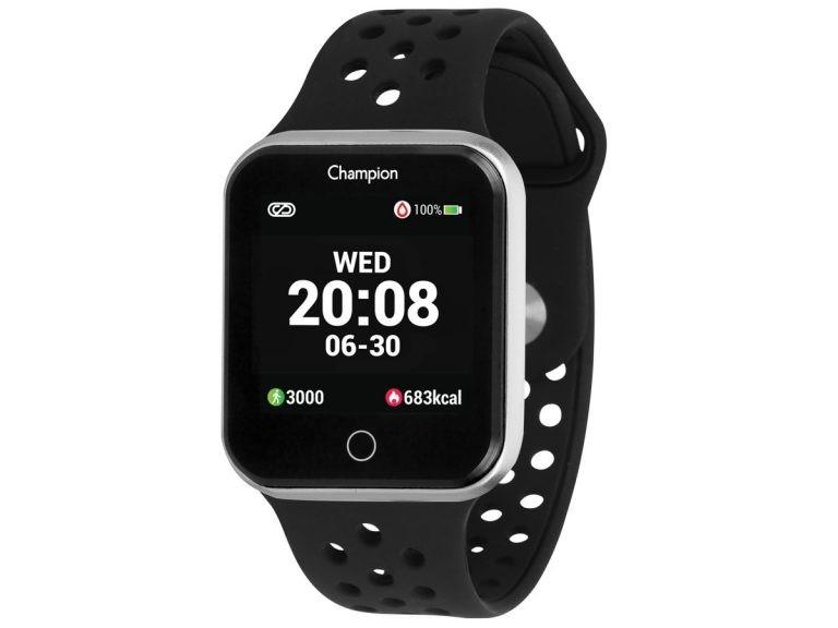 Relógio Champion Smart CH50006T