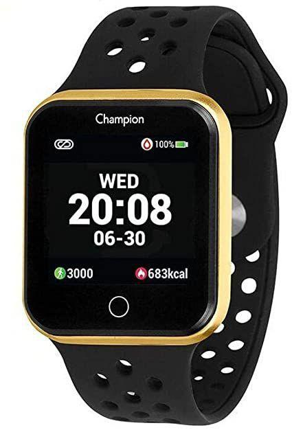 Relógio Champion Smart CH50006U
