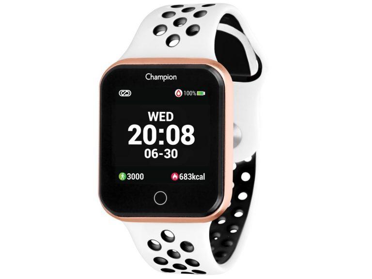 Relógio Champion Smart CH50006W