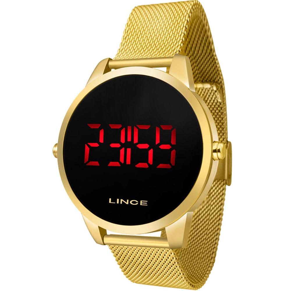 Relógio Lince MDG4586LPXKX