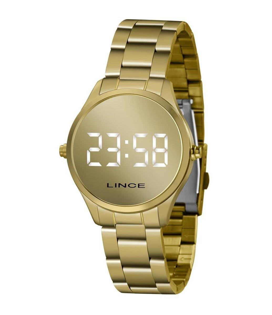 Relógio Lince MDG4617LBXRX
