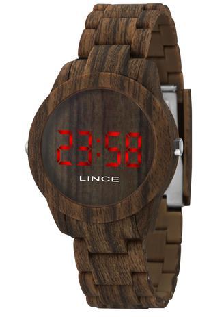 Relógio Lince MDP4615PVXNX