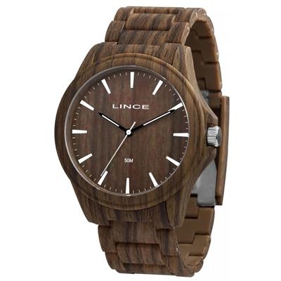 Relógio Lince MRP4613PN1NX