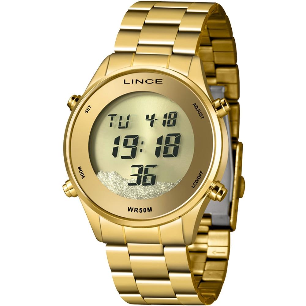 Relógio Lince SDG4638LCXKX