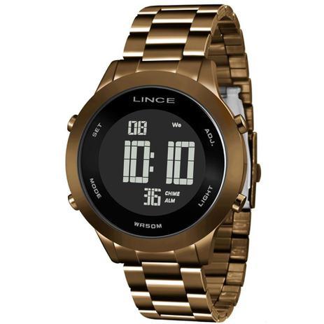 Relógio Lince SDPH004LPXNX