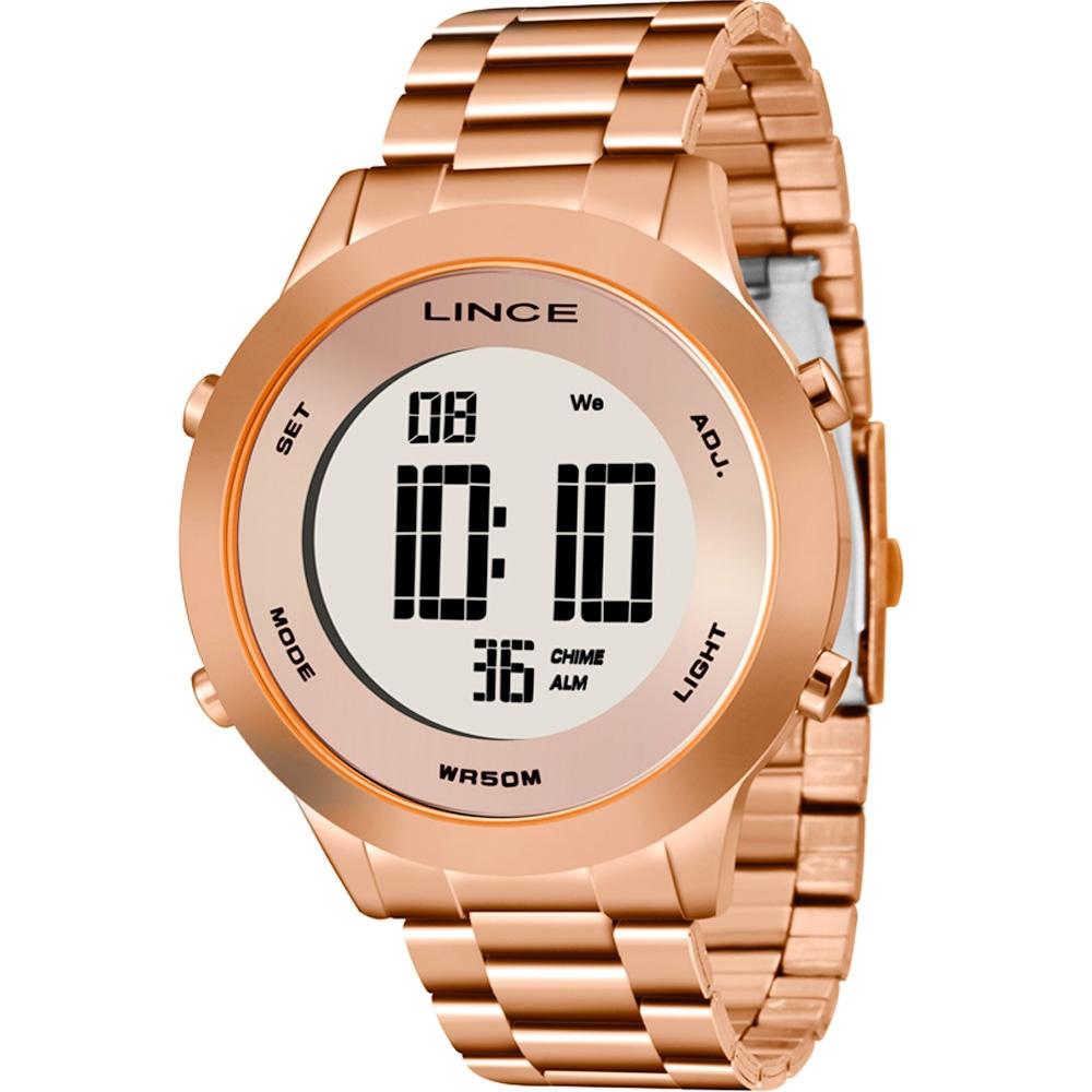 Relógio Lince SDRH037LBXRX