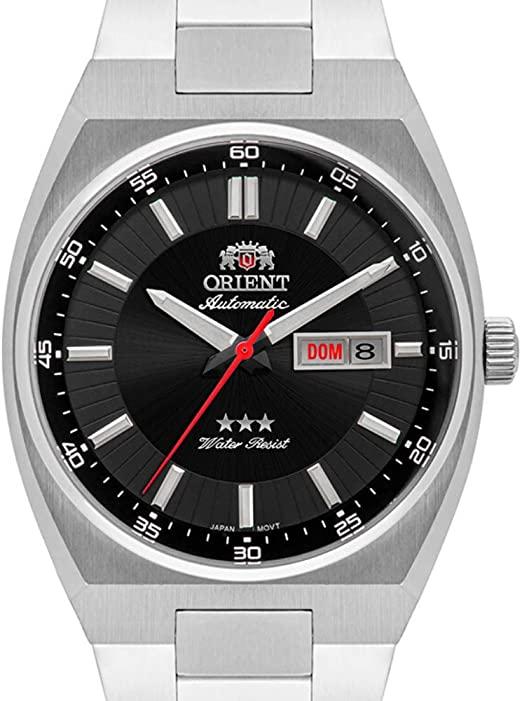 Relógio Orient 469SS087-P1SX