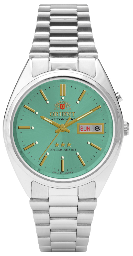 Relógio Orient 469WA1 E1SX