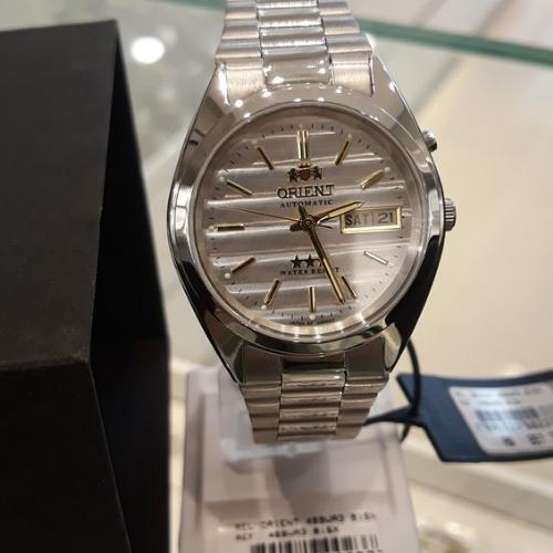 Relógio Orient 469WA3 B1SX
