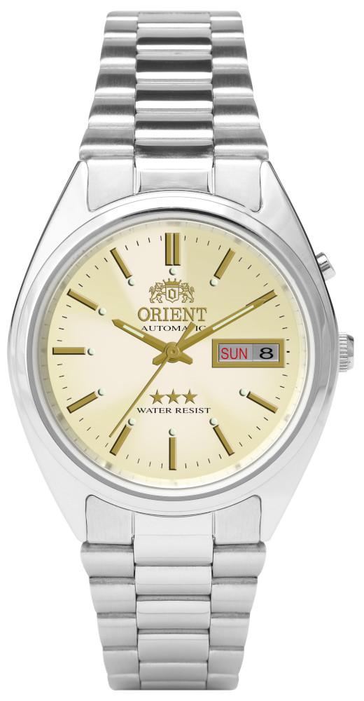 Relógio Orient 469WA3 C1SX