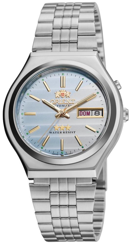 Relógio Orient 469WB7A B1SX