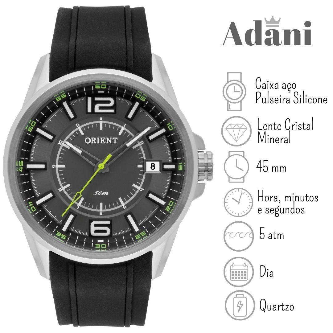 Relógio Orient MBSP1026 G2PX