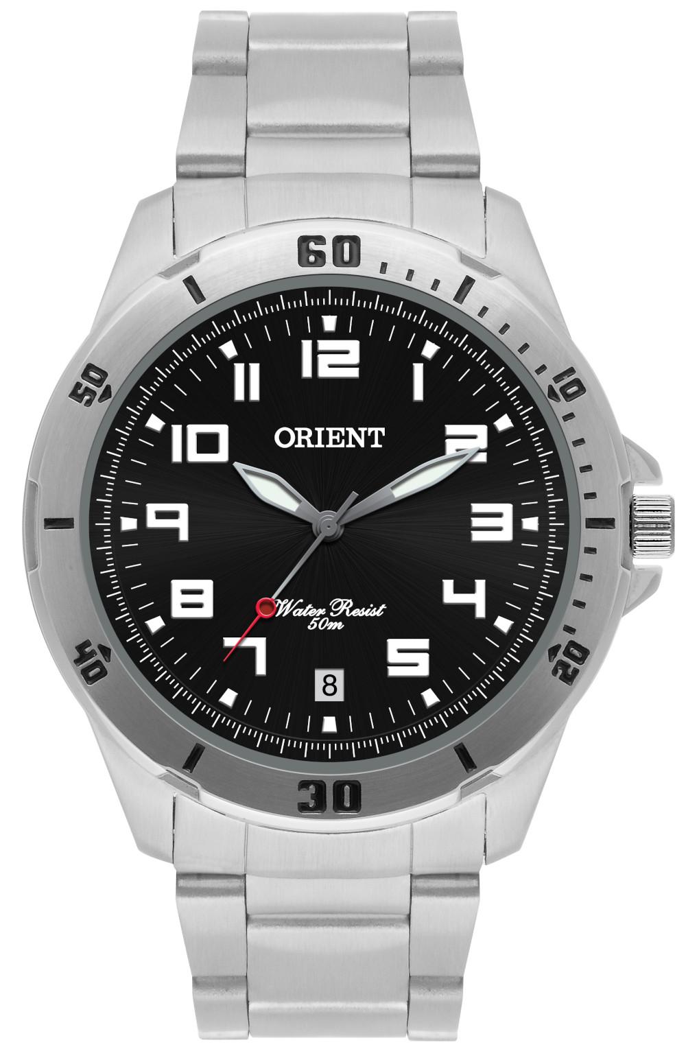 Relógio Orient MBSS1155A