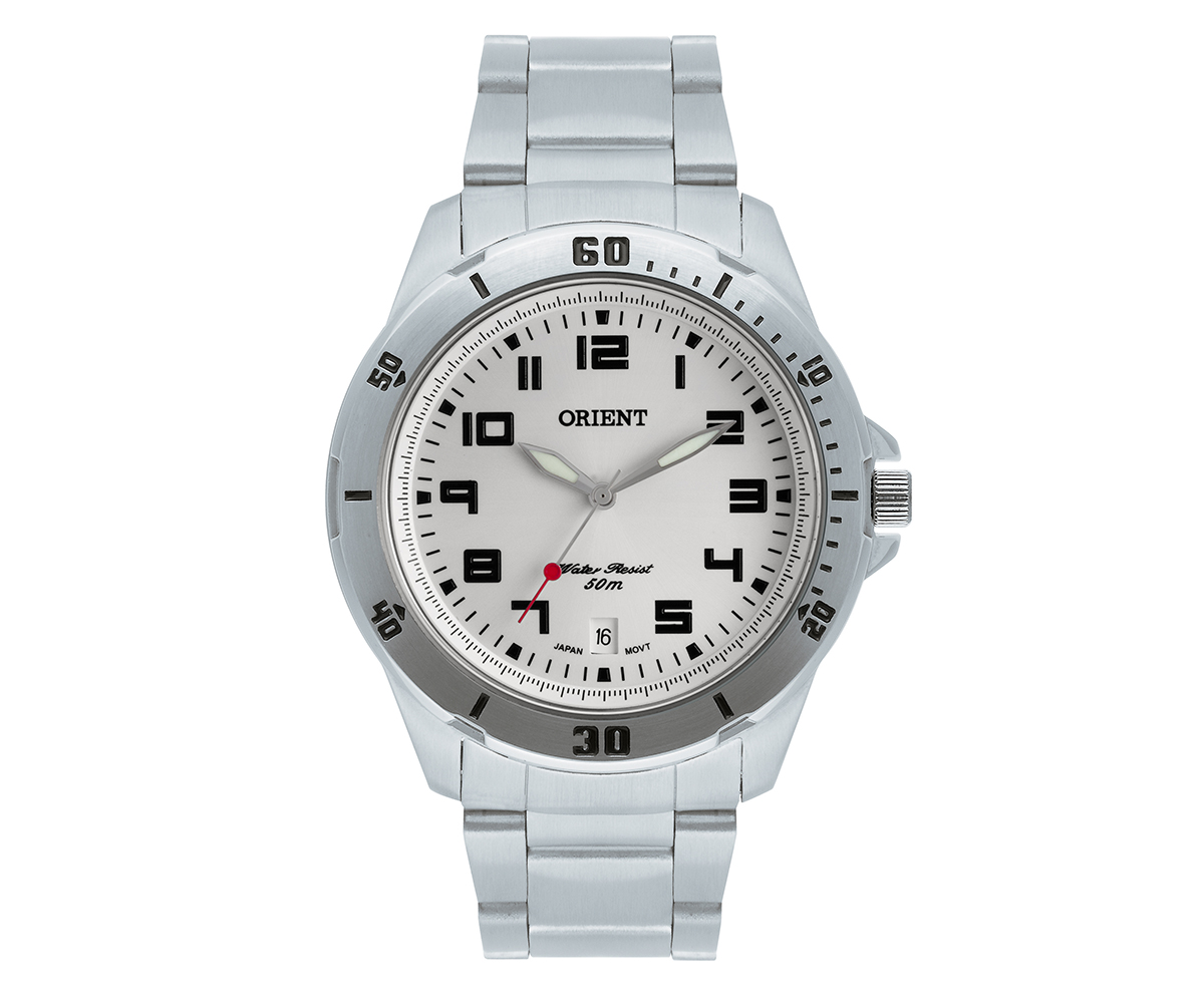Relógio Orient MBSS1155AS2SX