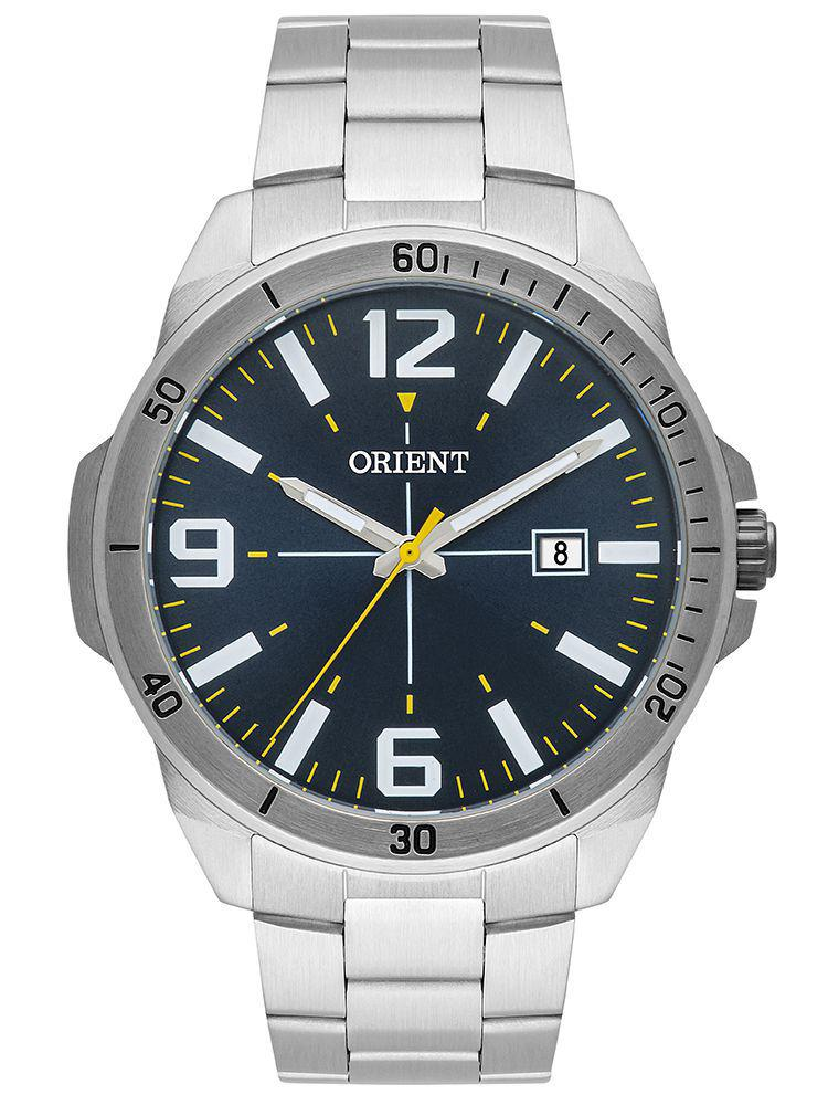 Relógio Orient MBSS1394D2SX
