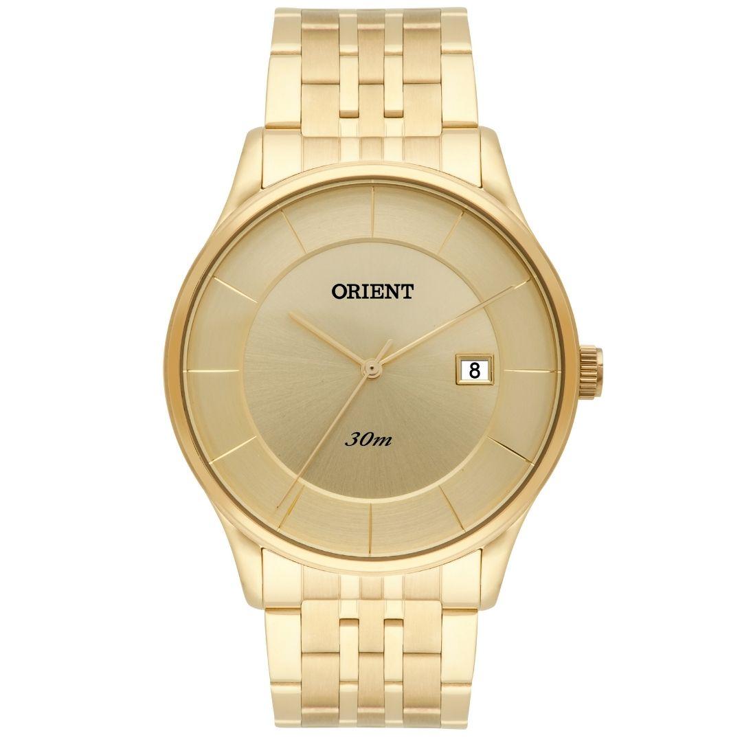 Relógio Orient MGSS1127 G1KX
