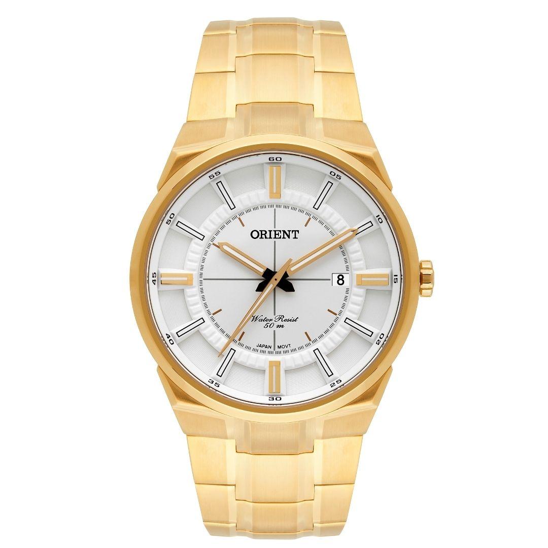 Relógio Orient MGSS1153 S1KX