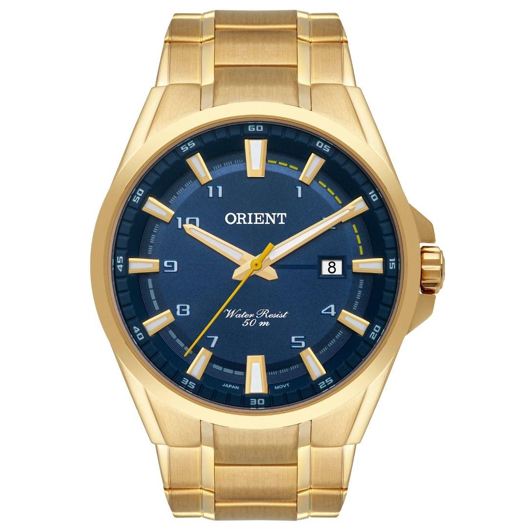 Relógio Orient MGSS1188 D2KX