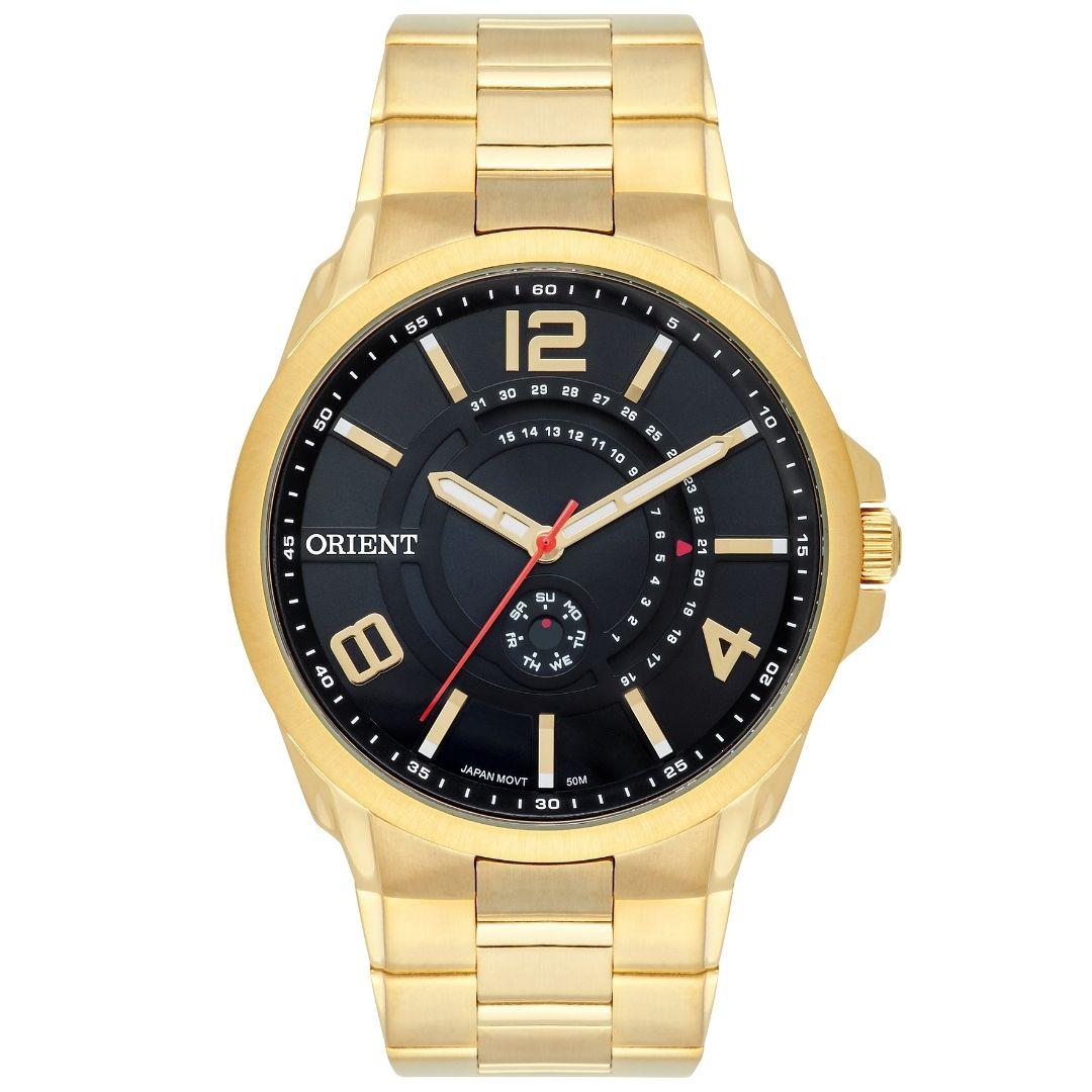 Relógio Orient MGSS2013 P2KX