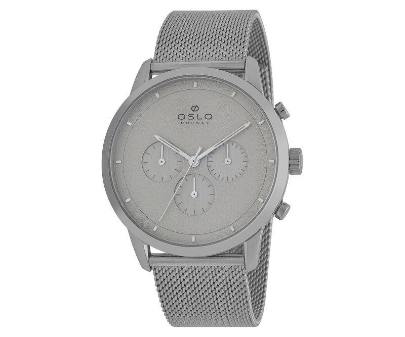 Relógio Oslo OMBSSCVD0003 I1SX