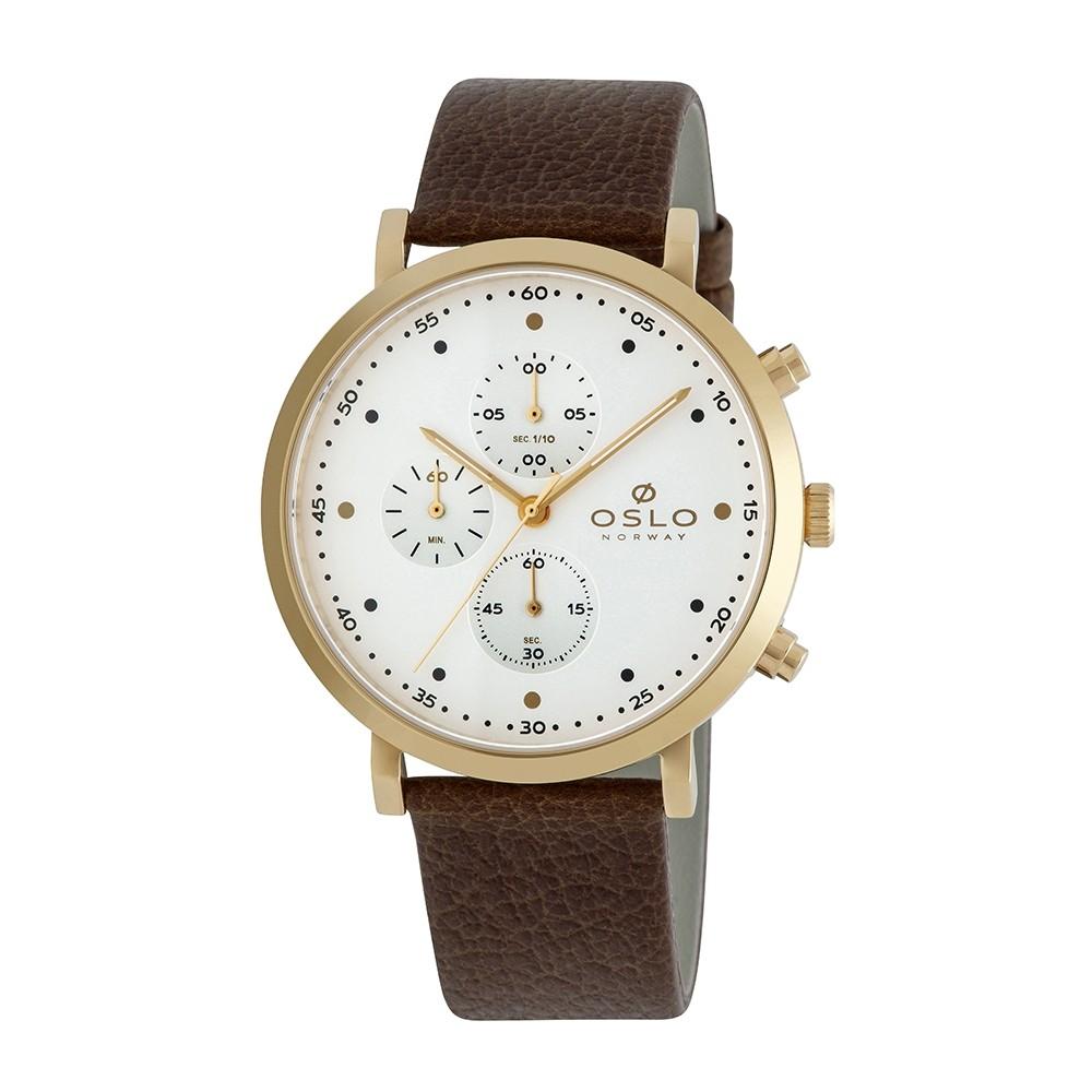 Relógio Oslo OMGSCCVD0001 S1NX
