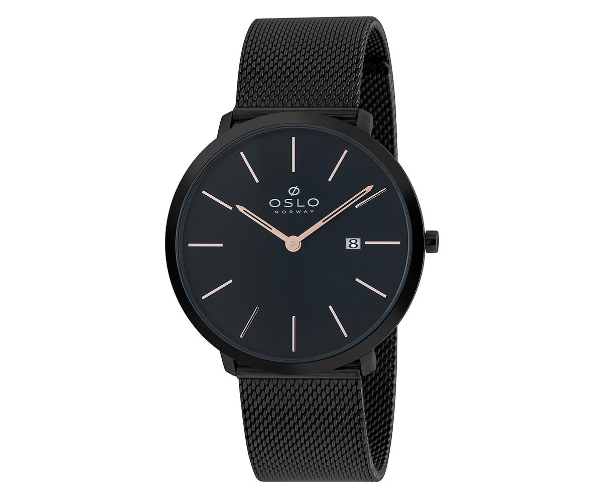 Relógio Oslo OMPSSS9U0001 P1PX