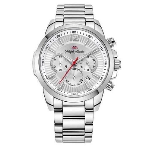 Relógio Philiph London PL80032623M