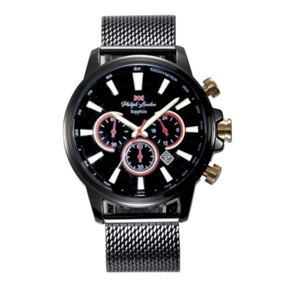 Relógio Philiph London PL80105613M
