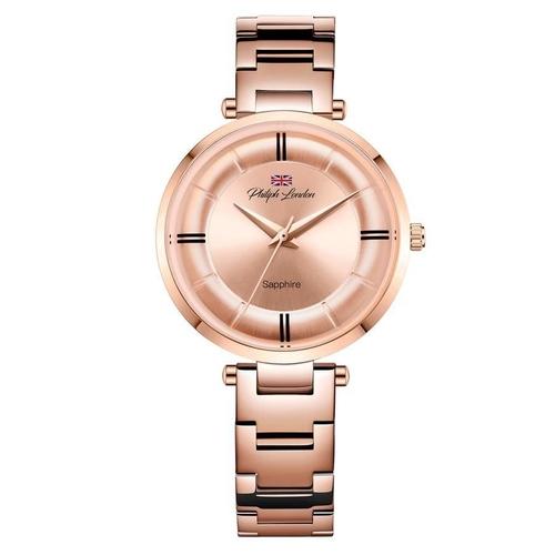 Relógio Philiph London PL81041113F