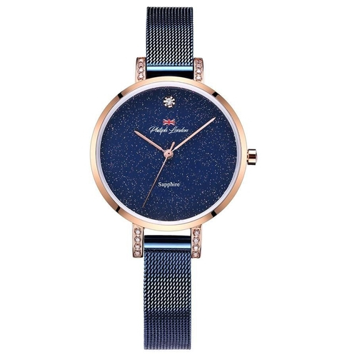 Relógio Philiph London PL81048113F
